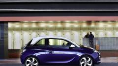 Opel Adam: sarà Valentino Rossi il testimonial - Immagine: 24