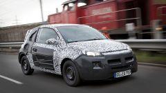 Opel Adam: si chiamerà così la piccola tre porte - Immagine: 4