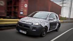 Opel Adam: si chiamerà così la piccola tre porte - Immagine: 1