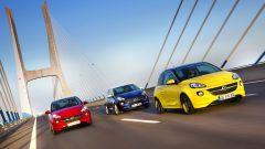 Opel Adam Unlimited e Adam Rocks Unlimited - Immagine: 2