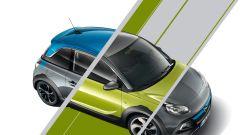 Opel Adam Unlimited e Adam Rocks Unlimited - Immagine: 4