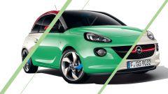 Opel Adam Unlimited e Adam Rocks Unlimited - Immagine: 1