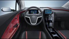 Opel Ampera: 70 nuove foto in HD - Immagine: 96