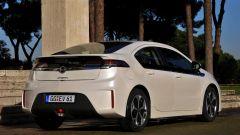 Opel Ampera: 70 nuove foto in HD - Immagine: 90