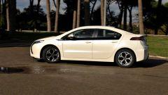 Opel Ampera: 70 nuove foto in HD - Immagine: 89
