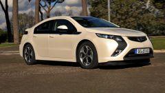 Opel Ampera: 70 nuove foto in HD - Immagine: 88