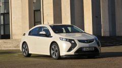 Opel Ampera: 70 nuove foto in HD - Immagine: 87