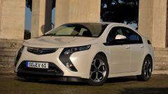 Opel Ampera: 70 nuove foto in HD - Immagine: 86