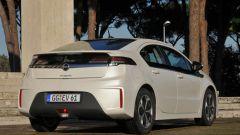 Opel Ampera: 70 nuove foto in HD - Immagine: 85