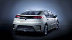 Opel Ampera: 70 nuove foto in HD - Immagine: 94