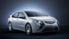 Opel Ampera: 70 nuove foto in HD - Immagine: 93