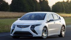 Opel Ampera: 70 nuove foto in HD - Immagine: 83