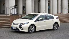 Opel Ampera: 70 nuove foto in HD - Immagine: 82
