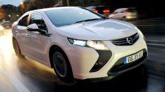 Opel Ampera: 70 nuove foto in HD - Immagine: 70