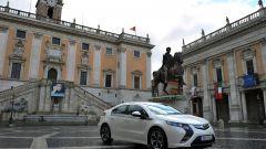 Opel Ampera: 70 nuove foto in HD - Immagine: 71