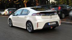 Opel Ampera: 70 nuove foto in HD - Immagine: 73