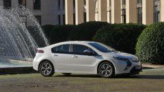 Opel Ampera: 70 nuove foto in HD - Immagine: 74