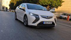 Opel Ampera: 70 nuove foto in HD - Immagine: 75
