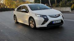 Opel Ampera: 70 nuove foto in HD - Immagine: 76