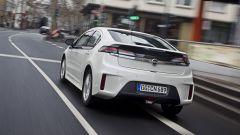 Opel Ampera: 70 nuove foto in HD - Immagine: 77