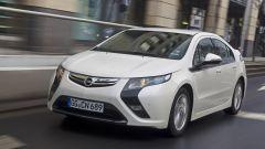Opel Ampera: 70 nuove foto in HD - Immagine: 78