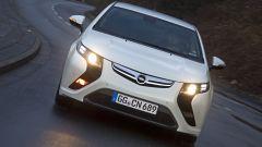 Opel Ampera: 70 nuove foto in HD - Immagine: 79