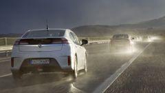 Opel Ampera: 70 nuove foto in HD - Immagine: 80