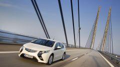 Opel Ampera: 70 nuove foto in HD - Immagine: 81