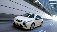 Opel Ampera: 70 nuove foto in HD - Immagine: 69