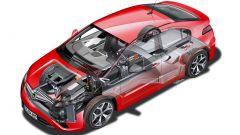 Opel Ampera: 70 nuove foto in HD - Immagine: 59