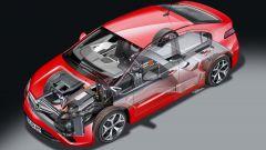 Opel Ampera: 70 nuove foto in HD - Immagine: 61