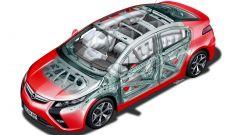 Opel Ampera: 70 nuove foto in HD - Immagine: 64