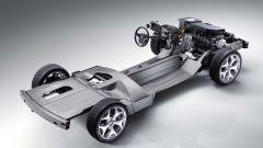 Opel Ampera: 70 nuove foto in HD - Immagine: 56