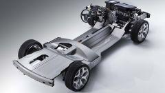 Opel Ampera: 70 nuove foto in HD - Immagine: 55