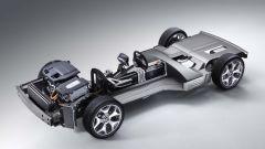 Opel Ampera: 70 nuove foto in HD - Immagine: 54