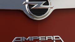 Opel Ampera: 70 nuove foto in HD - Immagine: 49