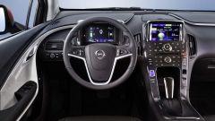 Opel Ampera: 70 nuove foto in HD - Immagine: 42