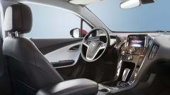Opel Ampera: 70 nuove foto in HD - Immagine: 41