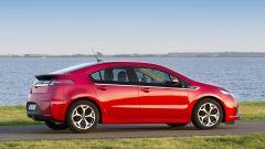 Opel Ampera: 70 nuove foto in HD - Immagine: 32