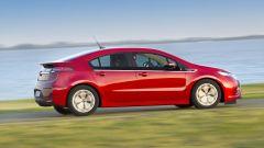 Opel Ampera: 70 nuove foto in HD - Immagine: 34