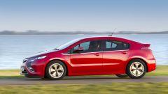 Opel Ampera: 70 nuove foto in HD - Immagine: 35