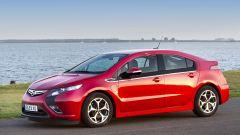Opel Ampera: 70 nuove foto in HD - Immagine: 36