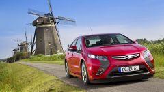 Opel Ampera: 70 nuove foto in HD - Immagine: 37