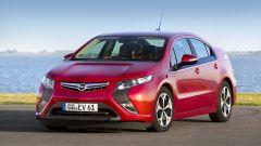 Opel Ampera: 70 nuove foto in HD - Immagine: 38
