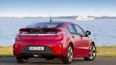 Opel Ampera: 70 nuove foto in HD - Immagine: 33
