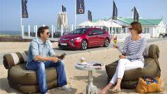 Opel Ampera: 70 nuove foto in HD - Immagine: 30