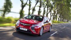 Opel Ampera: 70 nuove foto in HD - Immagine: 29