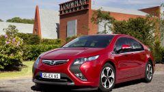 Opel Ampera: 70 nuove foto in HD - Immagine: 27