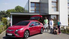 Opel Ampera: 70 nuove foto in HD - Immagine: 26