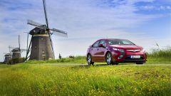 Opel Ampera: 70 nuove foto in HD - Immagine: 17